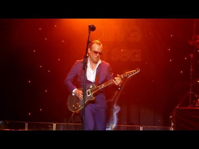 Joe Bonamassa - Burning Hell - KTBA Cruise 2018