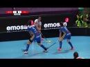 INDOOR SPORTS Supercup 2017 Unihockey Frauen UHC Dietlikon – Piranha Chur
