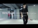 Wiggle Jason Derulo feat Snoop Dogg Bongyoung Park Choreography
