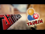 BUSTED! Taurin