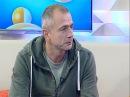 Режиссер Антон Калюжный у человека две жизни, вторая начинается, когда он поним ...