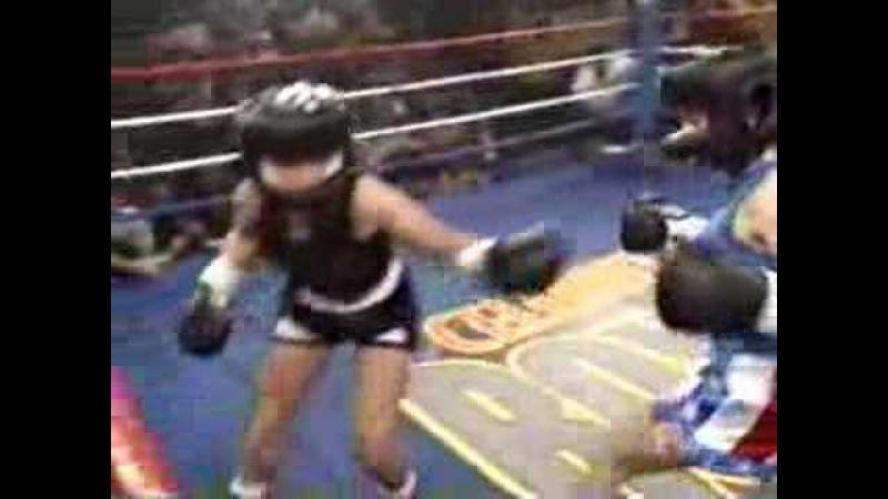 Tonya Harding vs Paula Jones funny boxing