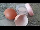 Ácido Hialurónico de Cascaras de Huevo