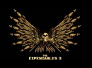 The Expendables 3 Soundtrack OST - Main Theme By Brain Tyler