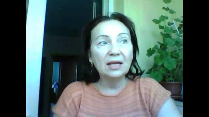 Отзыв от Ланы Самоделкиной о Жанне Абрамовой