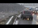 Число пострадавших в аварии с автобусом в Подмосковье выросло до 12