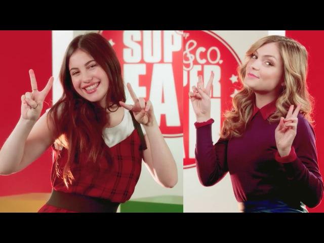 Alex Co. - Alex Co. Superfan - Le domande nella scatola di MIriam e Giulia