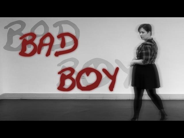 Red Velvet 레드벨벳 Bad Boy 배드 보이 dance cover by 2U