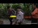 [ENG SUB] BTS played with snake during summer vacation in Kota Kinabalu