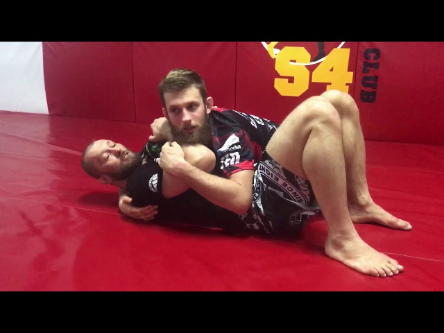 The Von Flue Choke by Adam Wardzinski