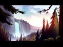 Mr. Brightside At Gravity Falls - Gravity Falls vs. The Killers · coub, коуб