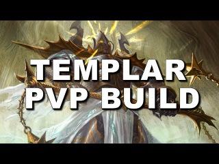 ESO Builds: Magicka Templar PVP DPS Build - Dragon Bones - Elder Scrolls Online