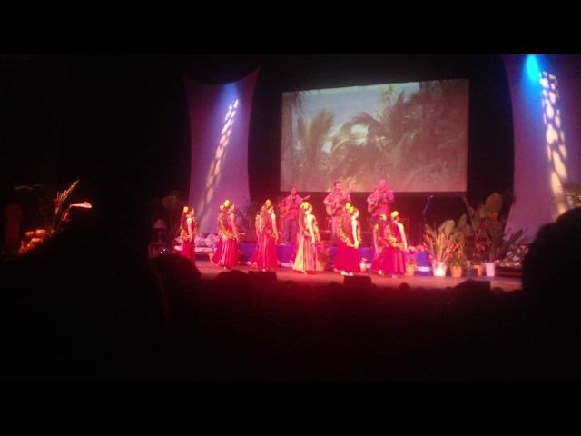 Ka Pili Oha - Hālau Hula Moaniʻaʻala Anuhea