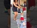 Танец куклы под песню Despacito - Luis Fonsi feat. Daddy Yankee