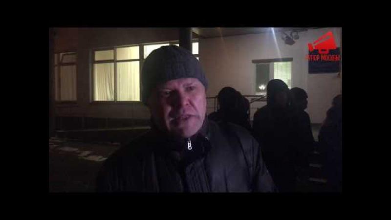 Сергей Митрохин о предоставлении альтернативных участков для ЖСК «Учительский дом»