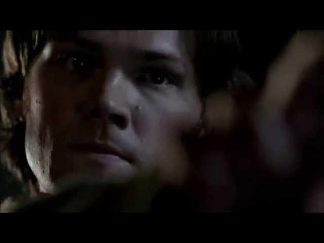 Supernatural Abertura Final Da 4ª Temporada