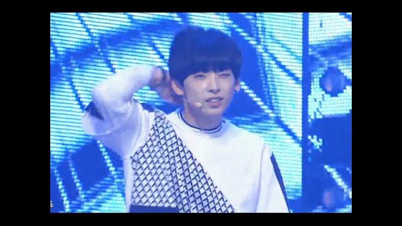 HALO - FEVER, 헤일로 - 체온이 뜨거워, Show Champion 20140709