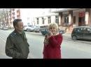 Художник Турланов Александр и Вера Болдырева. Член общественной палаты Раменского района
