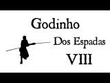 Godinho - Dos Espadas - Regla VIII