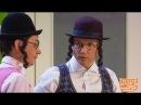 Два еврея - Хозяйка медной сковороды - Уральские Пельмени