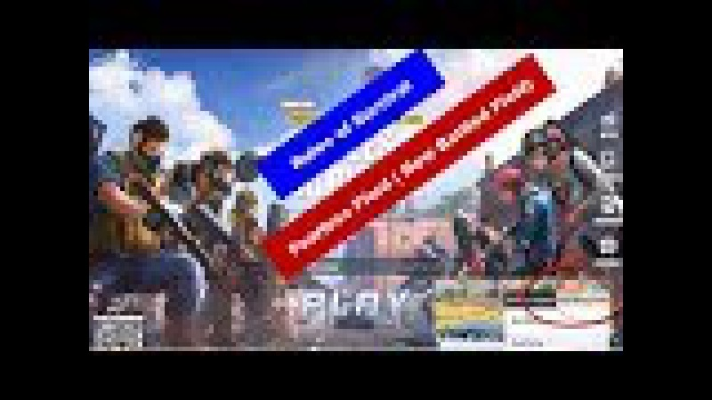 Rules of Survival with a New Battled Field ( Fearless Fiord)