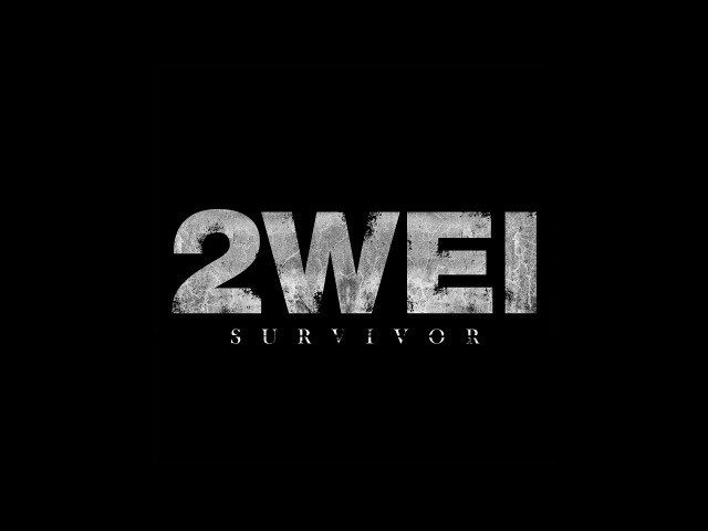2WEI - Survivor (Official Destiny's Child cover from TOMB RAIDER trailer 2)