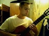 Лучшие видео youtube на сайте    main-host.ru      Мой ласковый и нежный зверь на гитаре  композитор Евгений Дога