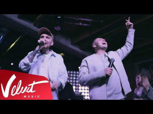 Live: Звонкий Карандаш Королева Концерт в Мумий Тролль Bar 25.11.2017