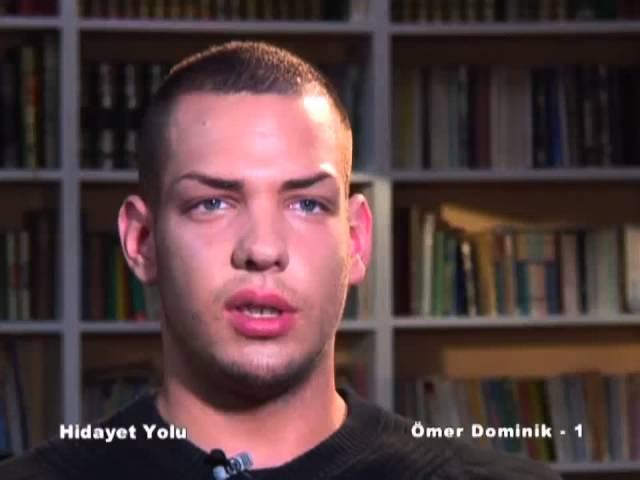 NİÇİN MUSLUMAN OLDU - HIDAYET YOLU - OMER DOMINIK 1