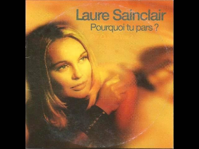 LAURE SAINCLAIR