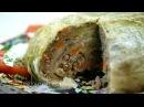 Stuffed Cabbage Head Recipe - Armenian Cuisine - Heghineh Cooking Show