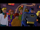 Scooby-Doo! Batman The Brave and the Bold Trailer