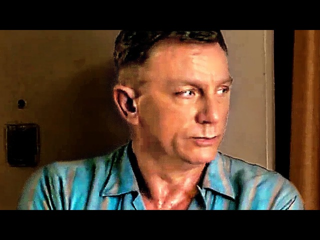 KINGS Trailer (2018) Daniel Craig, Halle Berry Thriller Movie HD