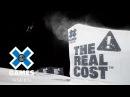 Max Parrot wins Men's Snowboard Big Air gold X Games Aspen 2018