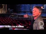 Le Bal des Vampires Le musical France 2