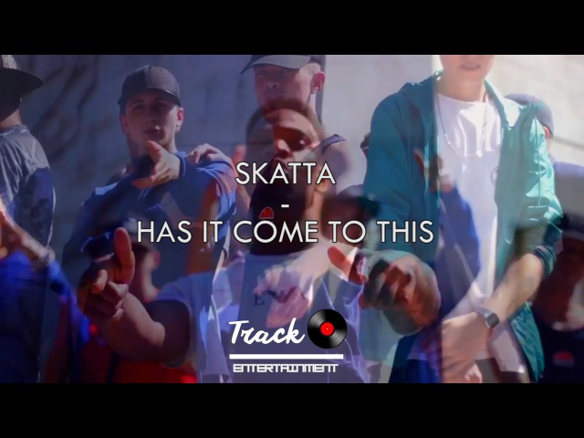 Skatta - Has It Come To This (Remix) (ft. Subzero, Krisis, Krxnic, Quinny Static) (2016)
