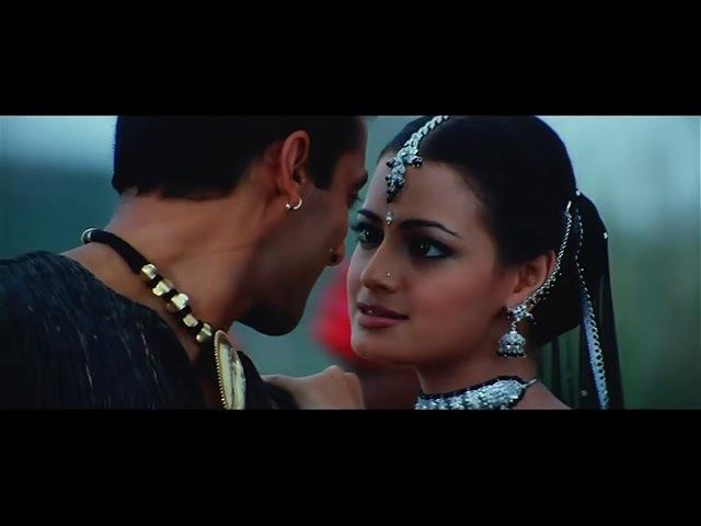 Индийский фильм Возвращение в прошлое Tumko Na Bhool Paayenge 2002