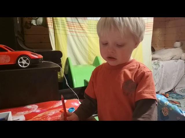 Помидор и клубника