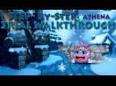 [G D] Athena Trial Step-by-Step Walkthrough