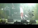 Limp Bizkit LIVE Livin' It Up (w/ fan on vocals) Stuttgart, Germany, Porsche Arena 24.08.2015 FULLHD