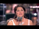 Netrebko and Hvorostovsky Live from Red Square, Moscow - Part 22 (HD 1080p)