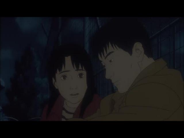 JinRoh:TheWolfBrigade/Оборотни[2000],РУС.ОЗВ.(HQ,540p)