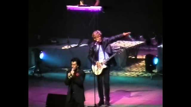 Modern Talking - Brother Louie (Live In Moscow '98)