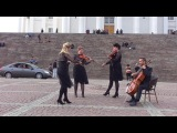 Lumos-kvartetti!