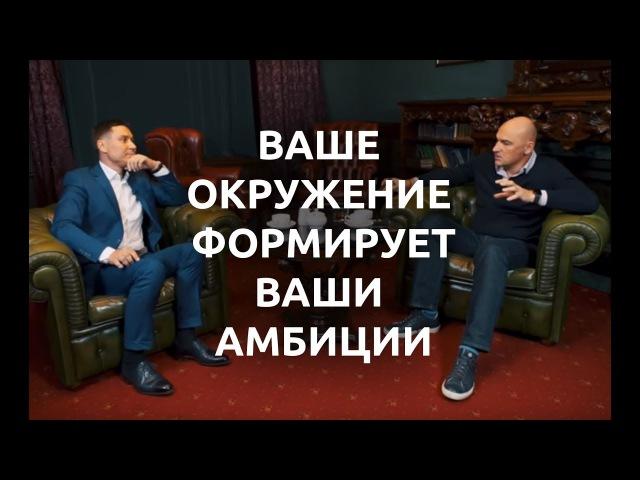 Радислав Гандапас: Никогда не говорю про религию