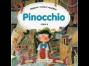 Pinocchio fairy tale Пиноккио на английском