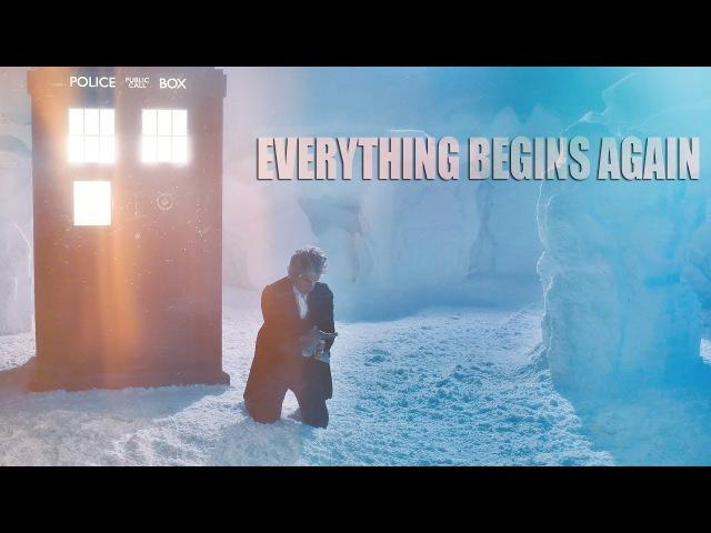 Доктор Кто | Doctor Who