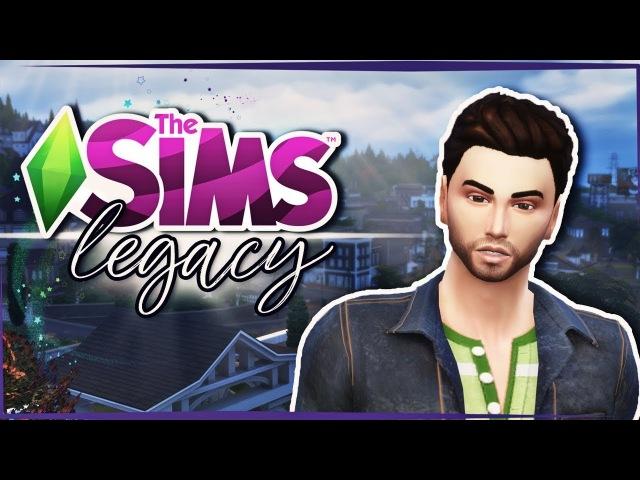 The Sims 4 Сhallenge: Династия Фаррелл 16 серия|ЗАБЫТЫЙ ДЕНЬ РОЖДЕНИЯ