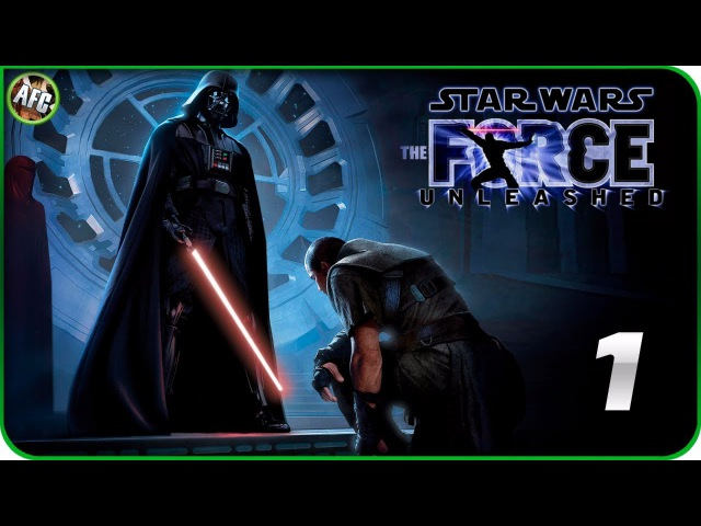 Star Wars: The Force Unleashed ➪ Серия 1 ➪ Кашиик: пролог