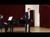 Ganymed - Schubert - Ганимед